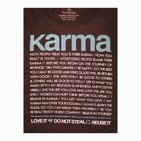 Quotes About Love Karma : request use the form below to delete this quotes about karma 11